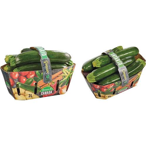Green Zucchini 3000 mL