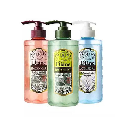 DianeMoist植萃洗发水系列480ml