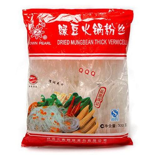 冠珠绿豆火锅粉丝300G