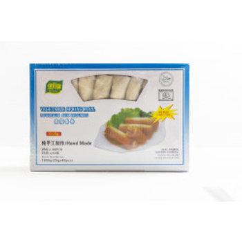 泰洋素菜春卷1kg