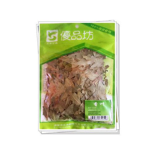 亚杰食品香叶57G