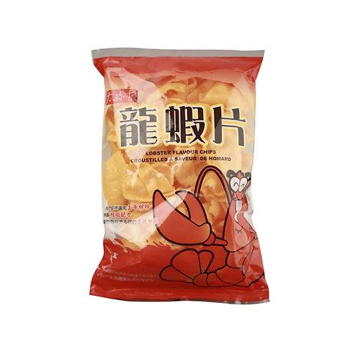 太珍香龙虾片150G