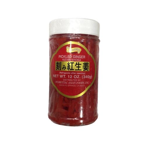 红生姜340g