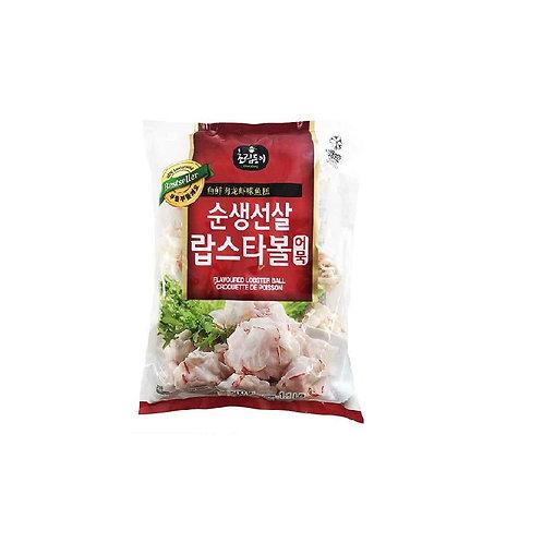 韩国龙虾丸500g