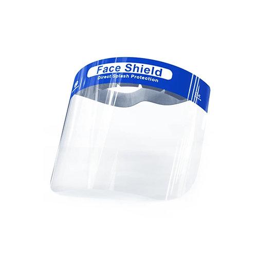 防护面罩脸罩(个)