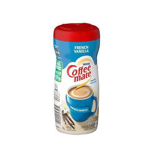 """Nestle French Vanilla Coffeemate""425g"