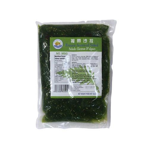 福洋海草沙拉2Lb