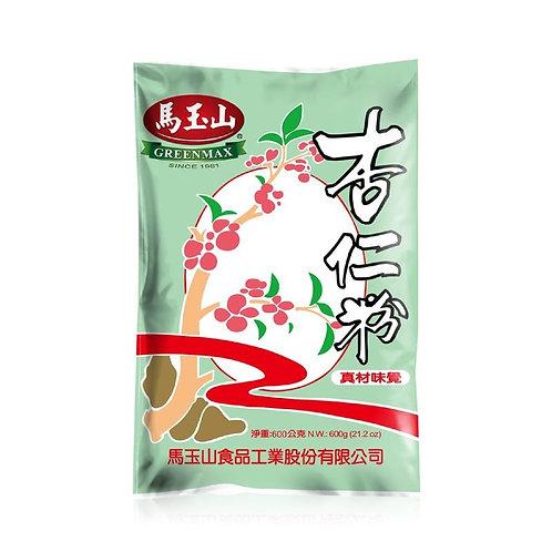 马玉山杏仁粉600g