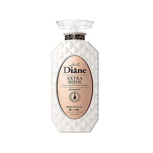 DianeExtraShine摩洛哥精油加倍亮泽