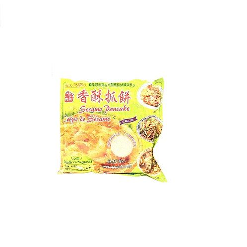 义美香酥抓饼525-550g