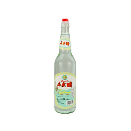 水仙花牌白米醋620ml