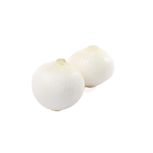 白洋葱2个