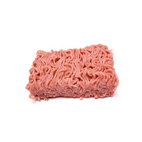 新鲜瘦猪肉碎/份(1LB+)