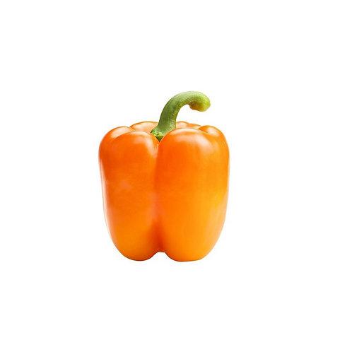 水果椒橙色/盒