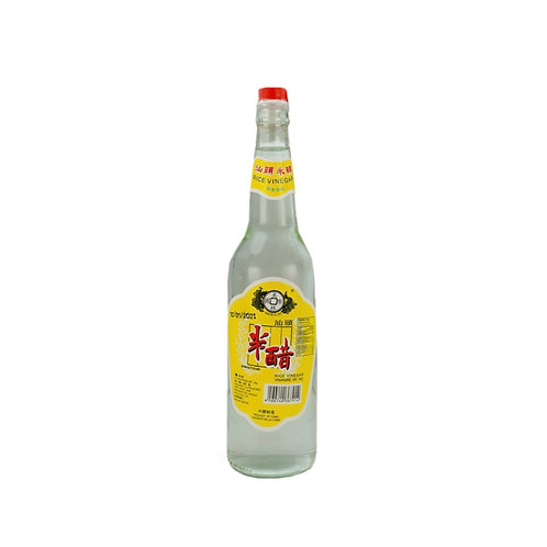 美林汕头米醋750g