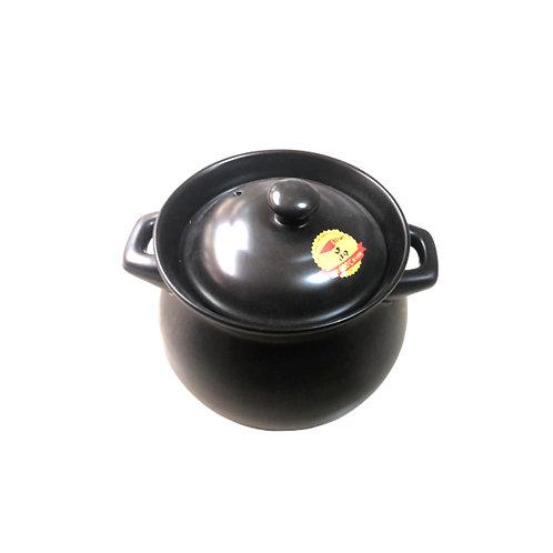 一品高级耐热陶瓷锅6800ml