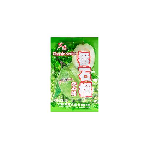 宏源番石榴糖350G