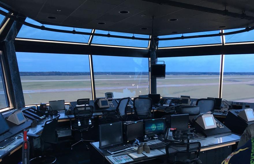 ATC Shades AFB Bomb Tower 10