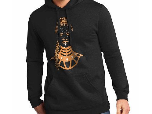 The Genius Unisex Hooded Sweatshirt
