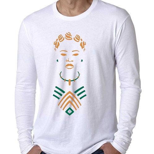The Advocate Men's Long Sleeve T-Shirt