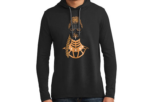 The Genius Men's Hooded T-Shirt