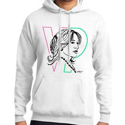 VP Unisex Hooded Sweatshirt