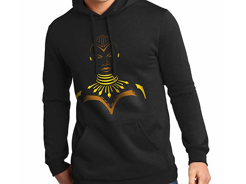 The General Unisex Hooded Sweatshirt