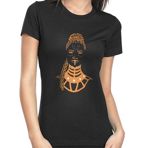 The Genius Women's T-Shirt