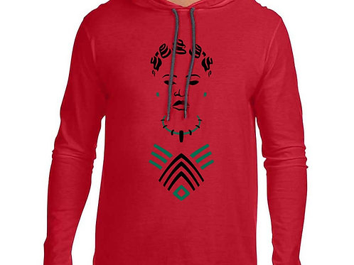 The Advocate Men's Hooded T-Shirt