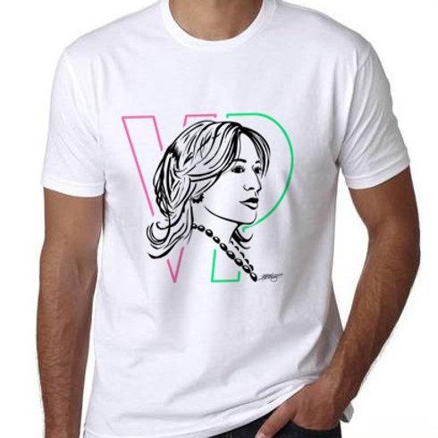 VP Men's T-Shirt