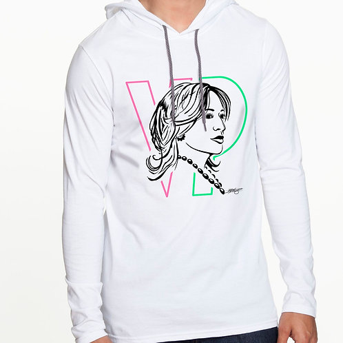 VP Men's Hooded T-Shirt