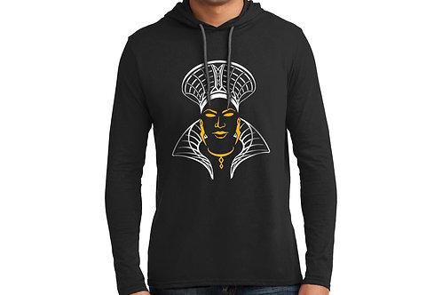 The Influencer Men's Hooded T-Shirt