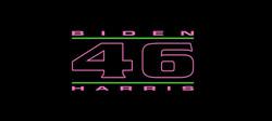 46 BANNER PinkGreen