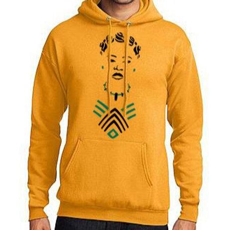 The Advocate Unisex Hooded Sweatshirt
