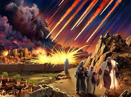 Are We Really in the Days of Sodom and Gomorrah- What Does God Want Us To Know?