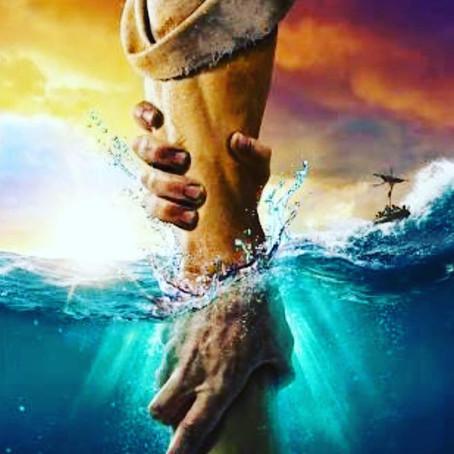 The Jonah Paradigm