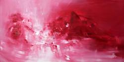 Ölfarbe (Permanebt Alizarin Crimson)