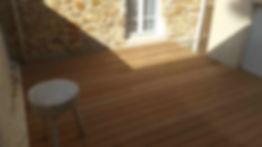 Terrasse bois exotique Serris Chessy Montevrain  Magny le Hongre Thorigny sur marne Lagny sur Marne LMJ77 Joinville Vincenne Ipé
