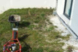 Terrasse bois exotique Vincennes LMJ77