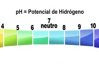 pH...Alcalinizarte o Enfermar