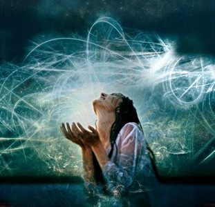LEYES DEL UNIVERSO ¿Cómo influyen nuestra realidad? Mágia y energía... Parte 2