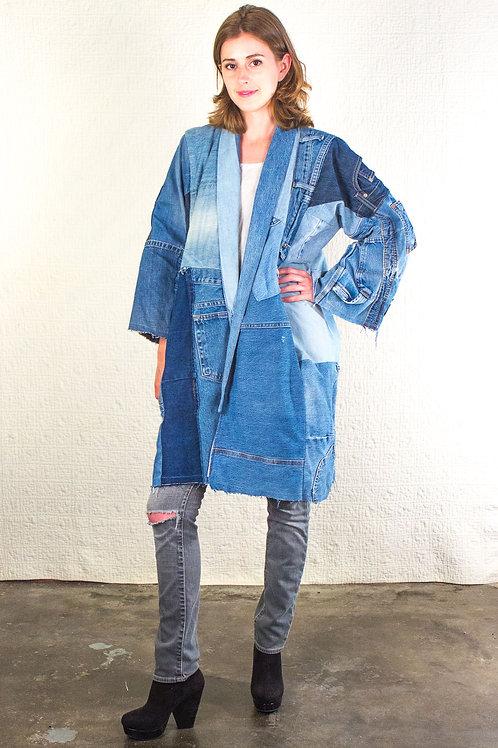 Oh Yoko Coat
