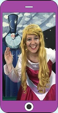 Festas Online - Princesas e Principes Eventos Infantis