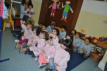 Festa Escola