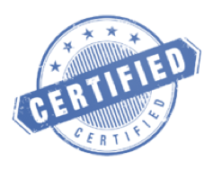 International Bridge Certified as an Ocean Freight Forwarder and NVOCC