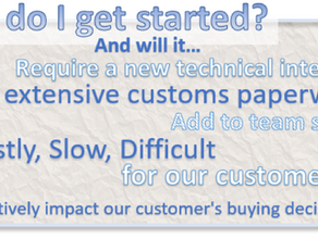 International Shipping Needs? Navigate the Obstacles with blue ePostage!