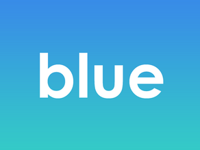 """blue™  - Putting the """"E"""" in ePostage"""