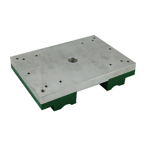 SZSQ Guided Pad Holder Assembly