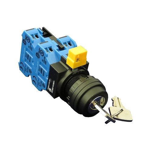 2 Position Main Key Switch