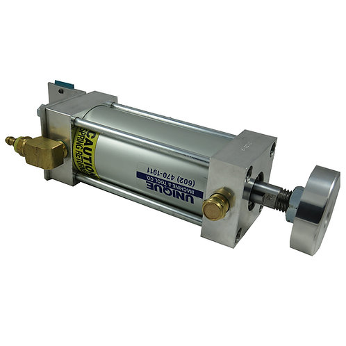Clamp Cylinder Assembly